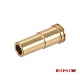 Nozzle metalico para MP5...