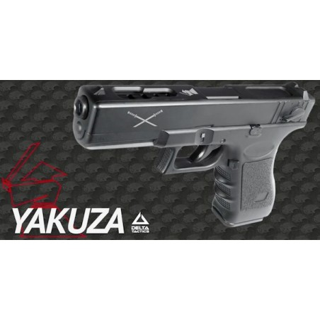 Pistola Yakuza Saigo