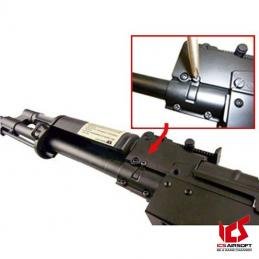ICS inner barrel bracker...