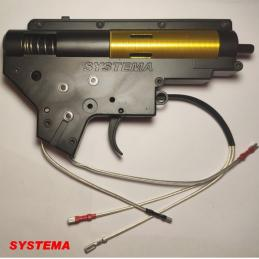 Systema Energy gearbox...