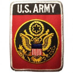 Parche escudo U.S. ARMY...