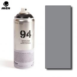 Montana Spray color Gris claro