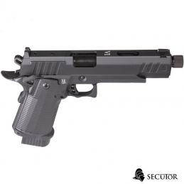 PISTOLA CO2 LUDUS VI BLACK...