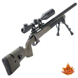FRANCOTIRADOR MLC-338 MAPLE...