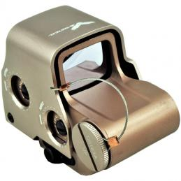 MIRA JS-TACTICAL HOLOSIGHT TAN