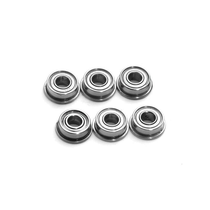 Rodamientos 8 mm G&G