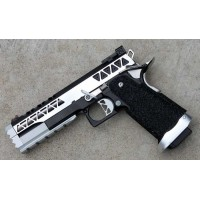 Partes Internas para pistolas de Airsoft