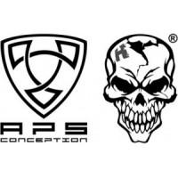 APS CONCEPTION - AirSoftYecla.es