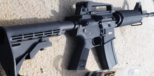modelo M4A1