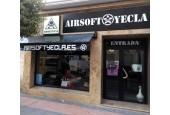 Airsoft Yecla